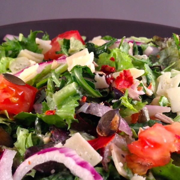 italiaanse salade 3