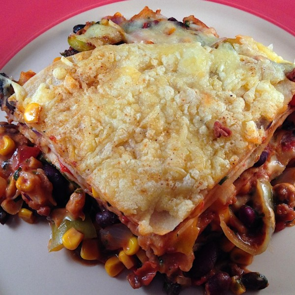 Tortilla-lasagne1