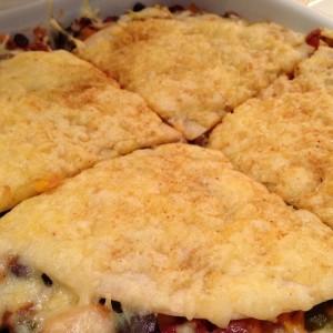 Tortilla-lasagne6