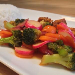Teriyaki groenteschotel2