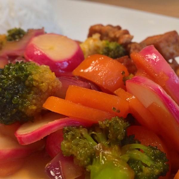 Teriyaki groenteschotel5