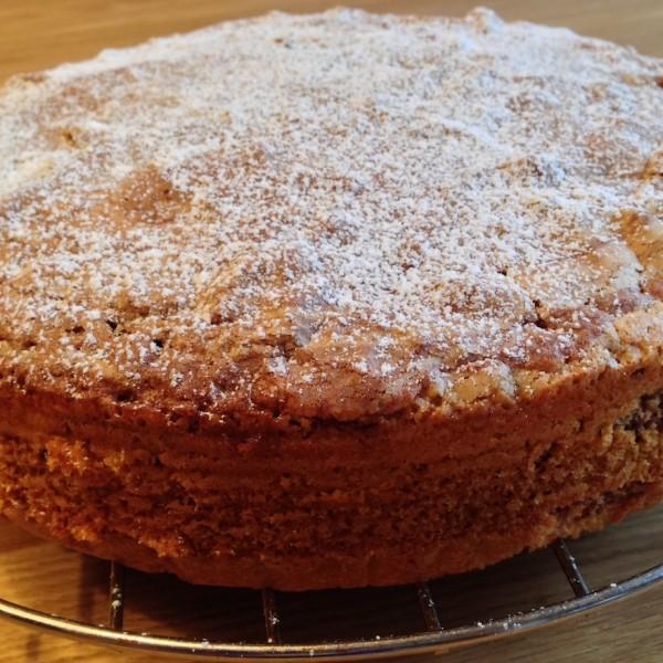 luchtige-vanille-choco-cake1
