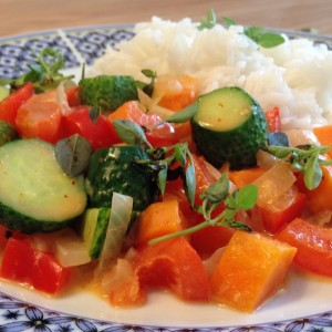 thaise-curry-gember-rijst5