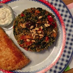 spinazie-quinoa-schotel1