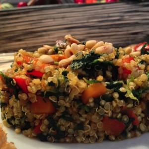 spinazie-quinoa-schotel2
