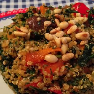 spinazie-quinoa-schotel5