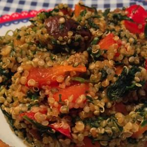 spinazie-quinoa-schotel8