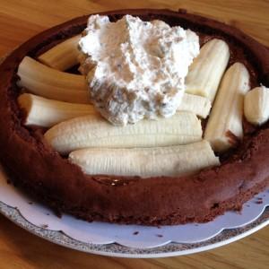 chocolade-banaan-taart1