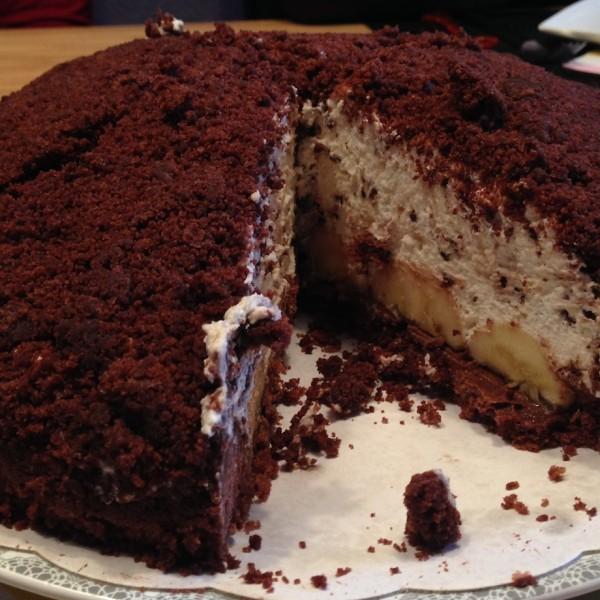 chocolade-banaan-taart8