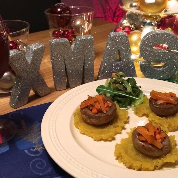 kerst-zoete-aardappelpuree-champignons1