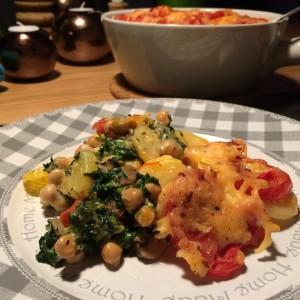 vegatarische-aardappelschotel-7