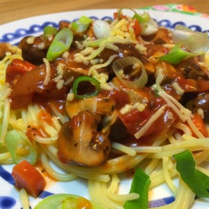 pasta-kastanje-champignons-2