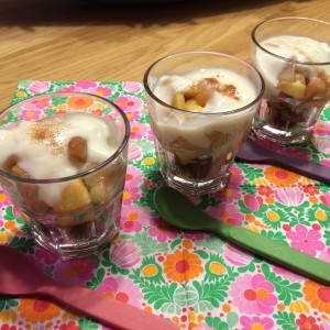 yoghurt-desert-met-appel-3