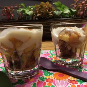 yoghurt-desert-met-appel-5