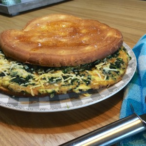 focaccia-spinazie-omelet1