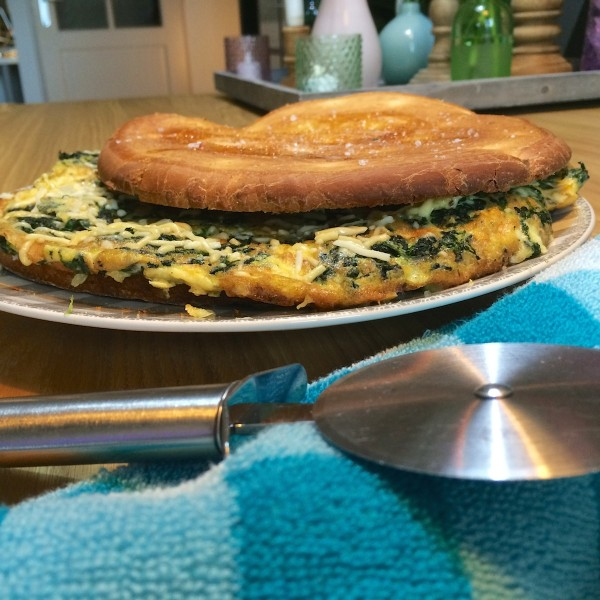 focaccia-spinazie-omelet4