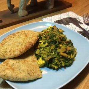 indiase-spinazie-schotel-2