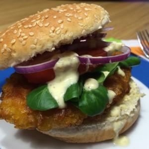 kipburger-honing-mosterdsaus6