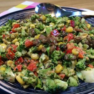 broccolisalade2