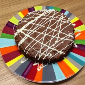 chocoladetaart1