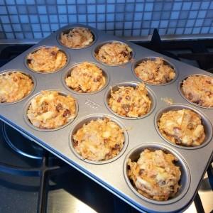 Morning Glory Muffins1