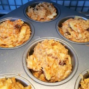 Morning Glory Muffins3