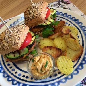 gezonde-hamburgers-hummus1