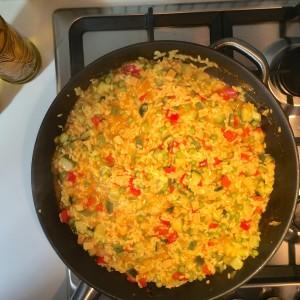 paella-courgette2