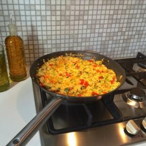 paella-courgette3