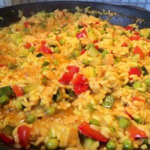 paella-courgette5