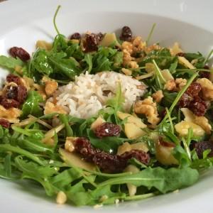 rucolasalade-mosterd-honingdressing4