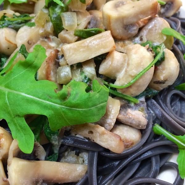 zwarte pasta funghi5