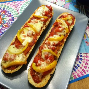 Pizzabaguettes2
