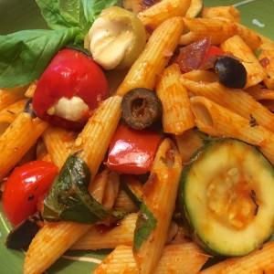 sciliaanse-pasta-rozijnen3