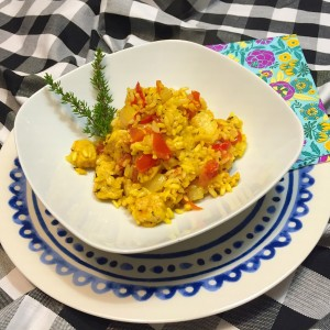 saffraan-risotto-actifry-airfryer3