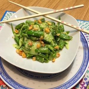 Komkommersalade1