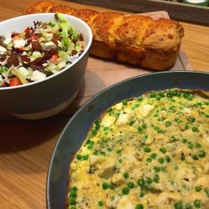 Omelet-doperwten4