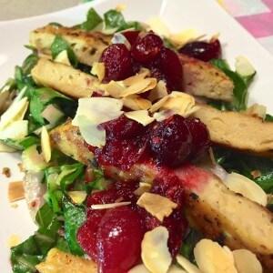 paksoi-salade-cranberry2
