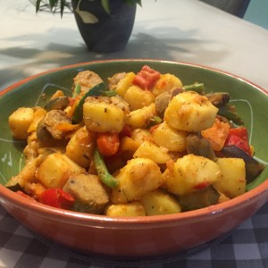 aardappel ratatouille 2