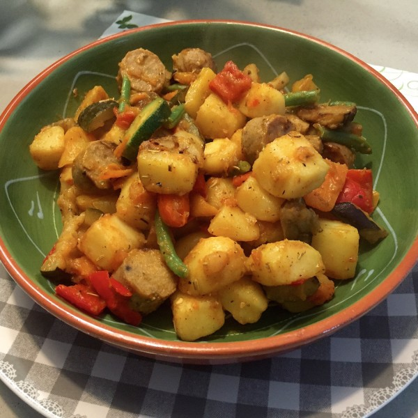 aardappel ratatouille 5