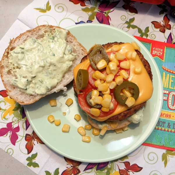 guacamole burger 3