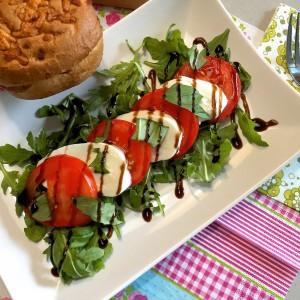 salade caprese 2