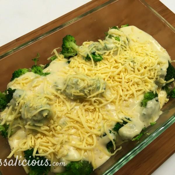 voorbereiding broccoli