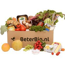 beter bio maaltijdbox
