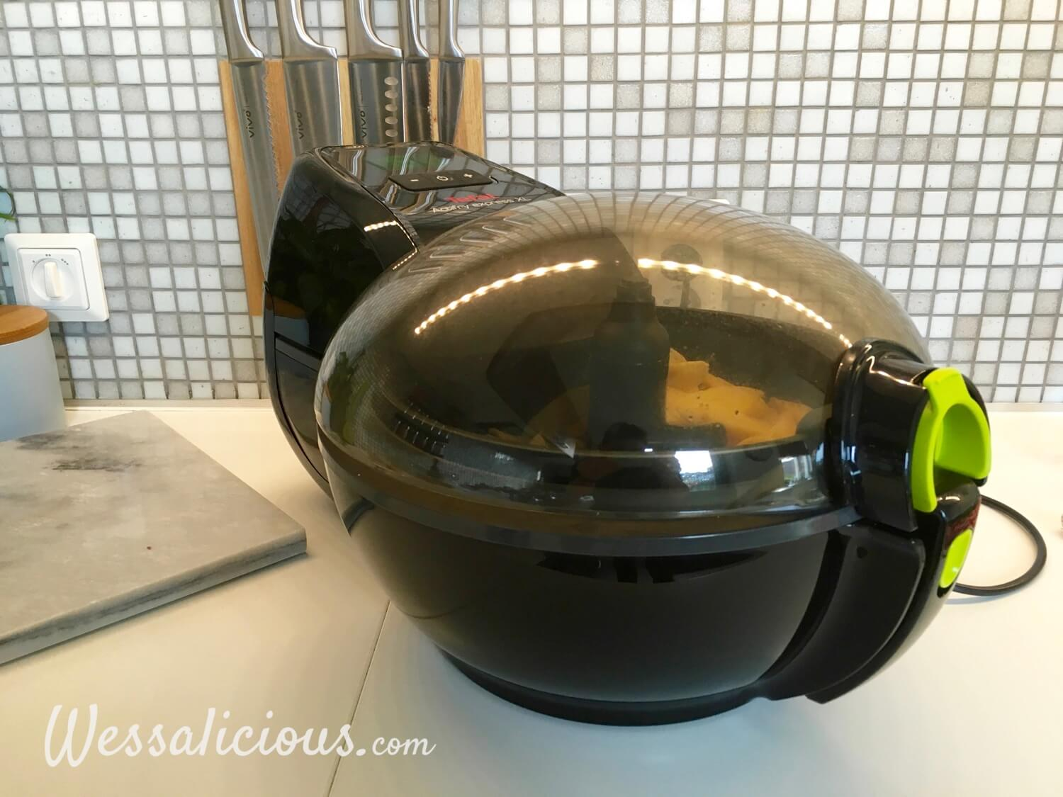 Actifry express XL review