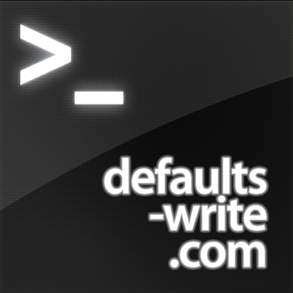 defwrite logo