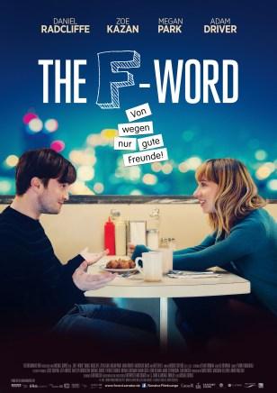 The F-Word: Von wegen gute Freunde