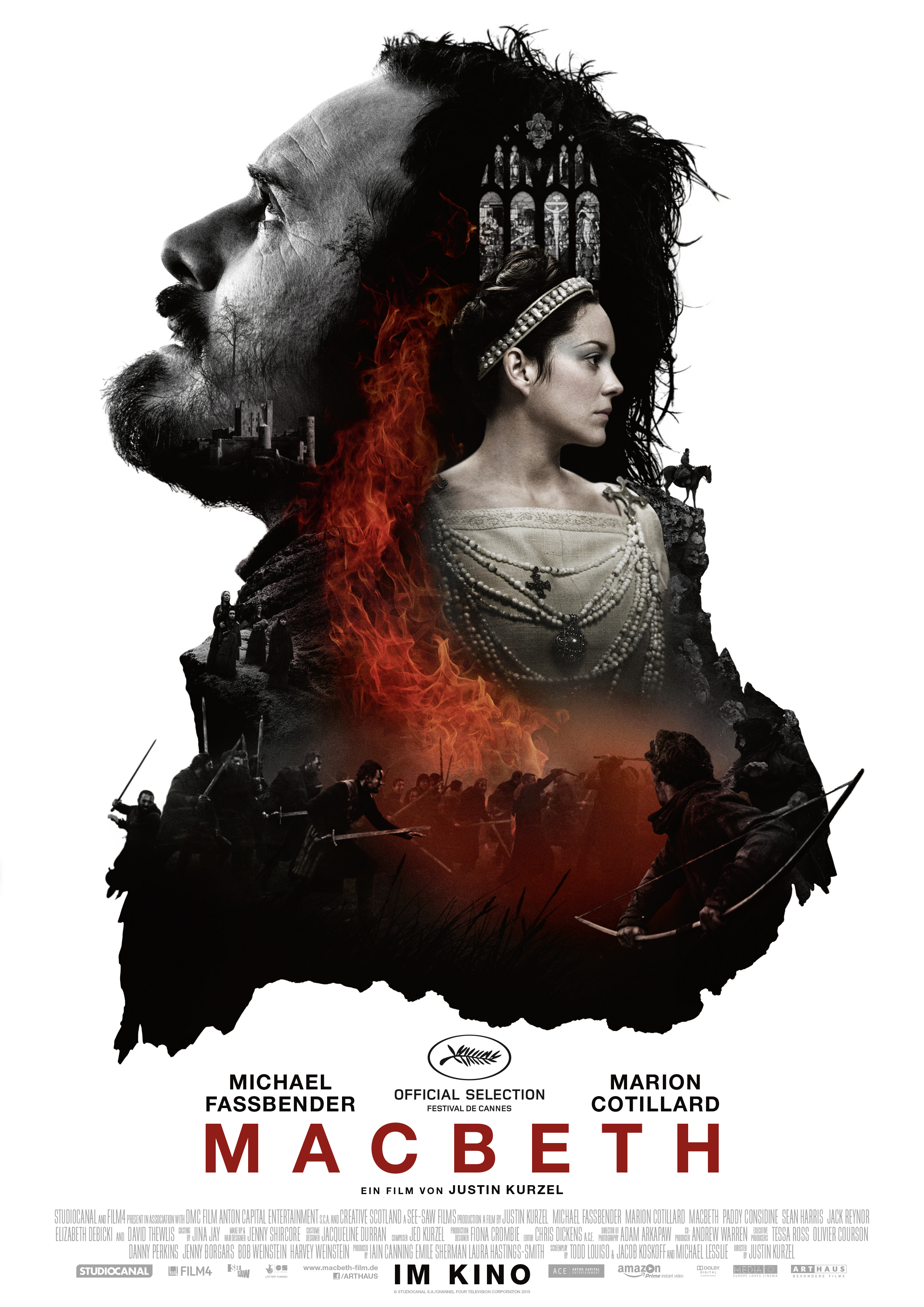 Macbeth | Wessels-Filmkritik.com