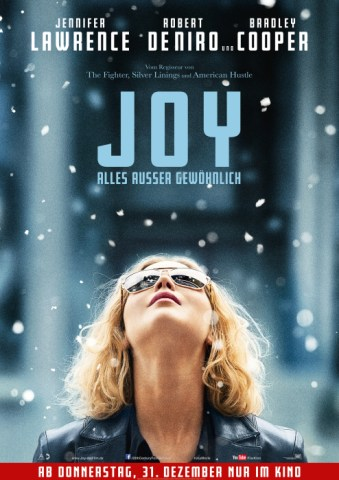 Joy - Alles außer gewöhnlich