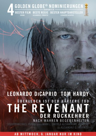 The Revenant - Der Rückkehrer